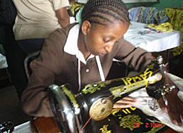 YETEEM Children's & Destitute Mother's Program