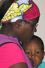 Phyllis Keino, Lewa Children's Home Founder and Program Director