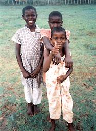 STORIES OF SURVIVAL – Kenya