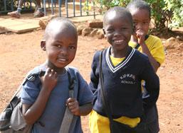 Lewa Childrens' Home
