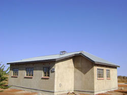 Strengthening Rural Health Care in Zambia – 2011