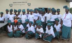 Women in the NDO program