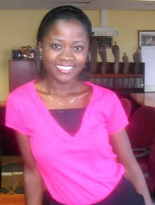 From an Orphanage in Lusaka, Zambia to the Corporate World – Meet Wendy Liswan