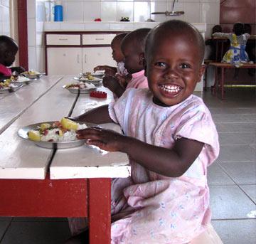 Kenya's Food Crisis: A Right Unfulfilled