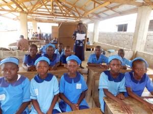Class-4-pupils