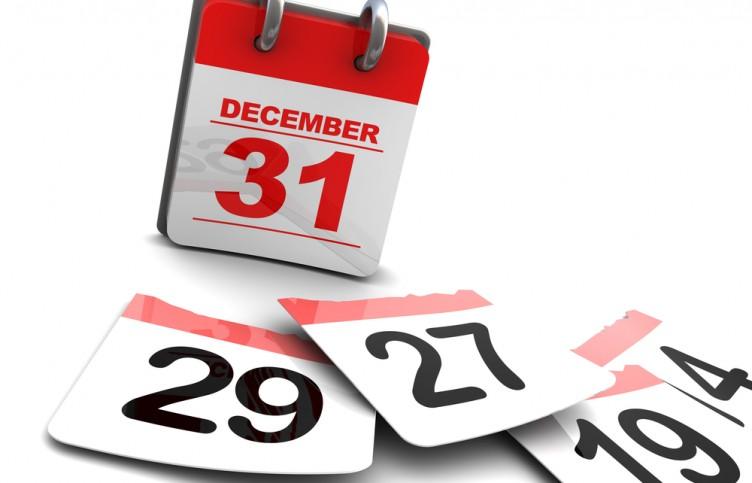 Deadline is December 31st!