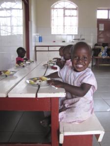 Help for African Children