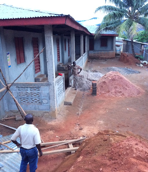Thousands of Lives Transformed By A Single Well in Waterloo