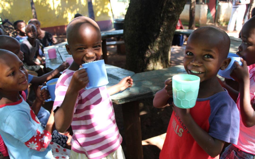 Our Orphan Program