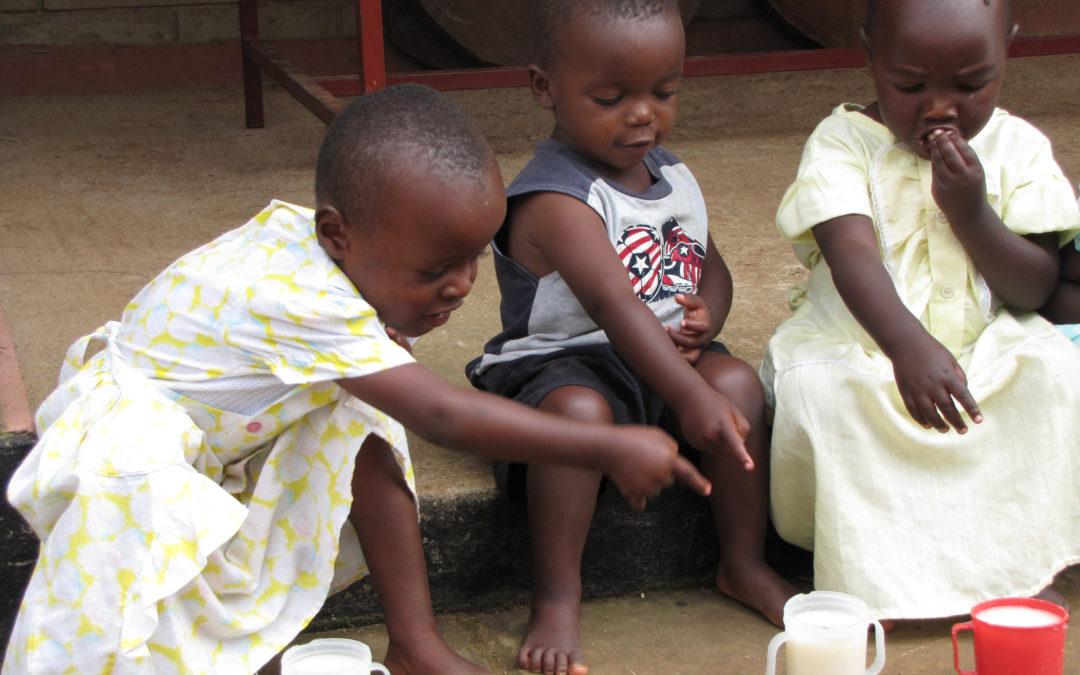 Lewa Children's Home Mini Documentary