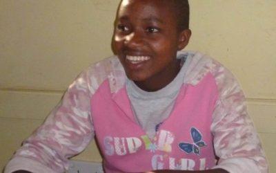 Kobby's Story -Lewa Children's Home