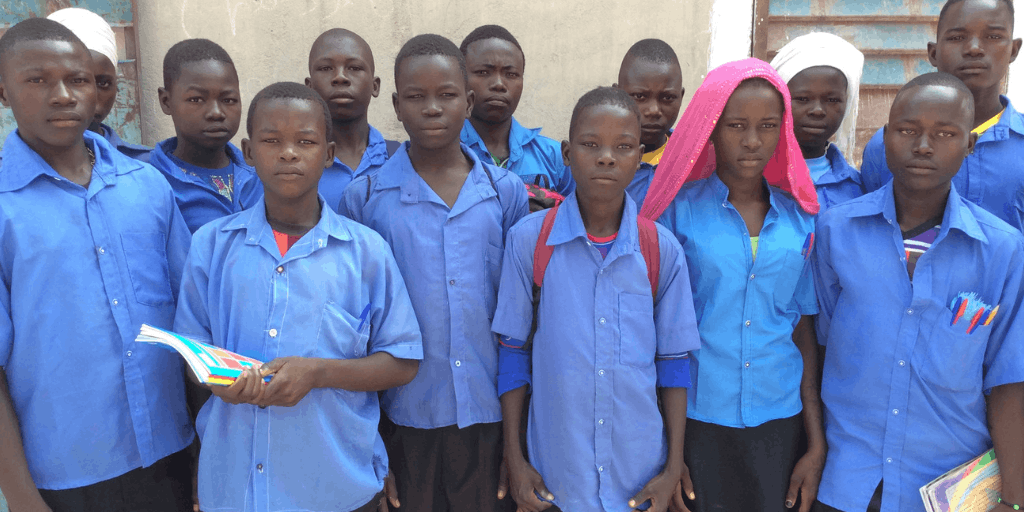 School Fees in Chad