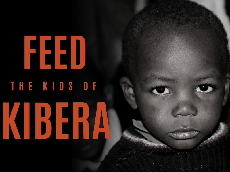 Feed the Kids of Kibera
