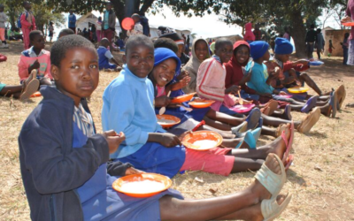 Bread and Water for Africa® Supporters Provide Emergency Relief Following Cyclone in Zimbabwe
