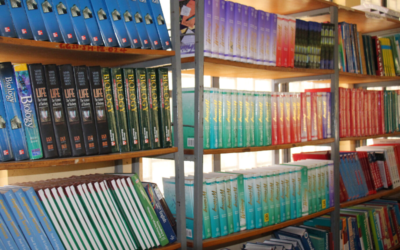 22,000 Books on the Way to Ethiopia to Provide Knowledge to Tens of Thousands Eager to Learn