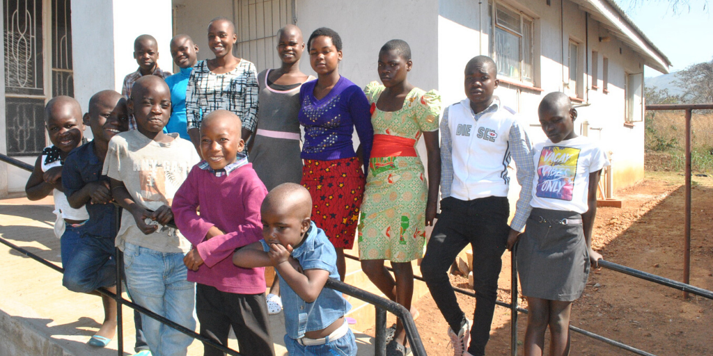 November News: Kenyan Orphans are Thankful, Zimbabwe's Economic Crisis, and more